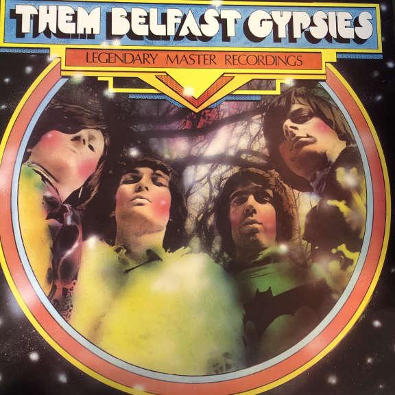 Them Belfast Gypsies Them Belfast Gypsies LP 0
