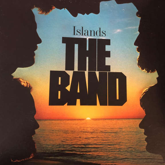 The Band Islands LP 0
