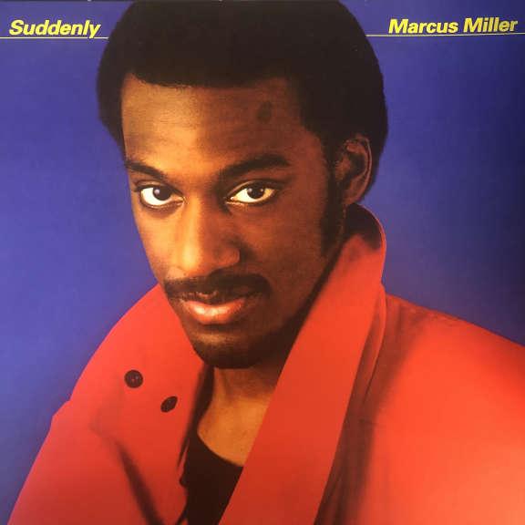 Marcus Miller Suddenly LP 0