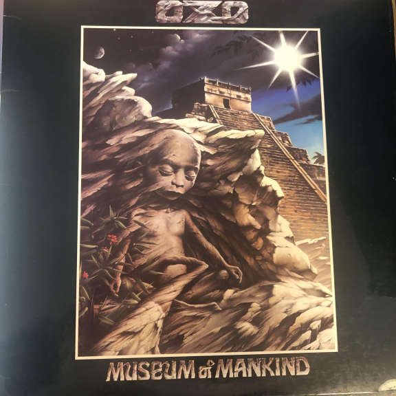 Ozo Museum Of Mankind LP 0