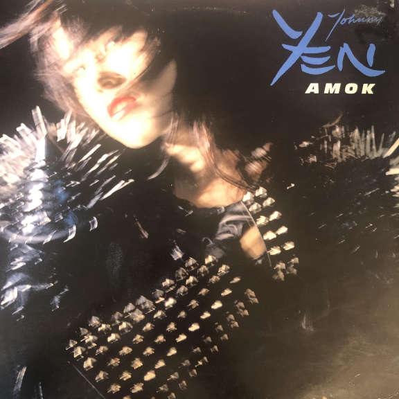 Johnny Yen Amok LP 0