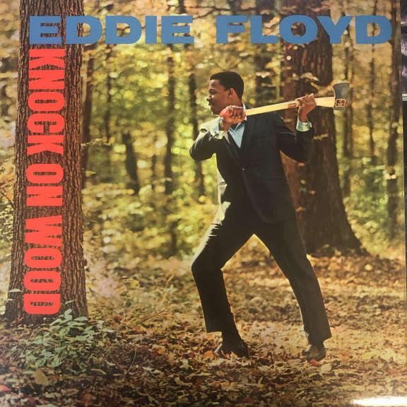 Eddie Floyd Knock On Wood LP 0