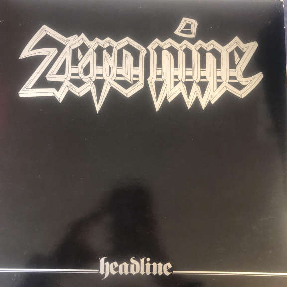 Zero Nine Headline LP 0