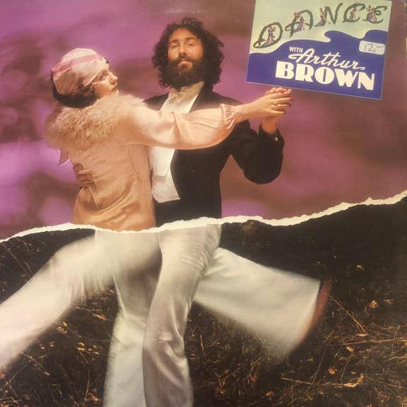 Arthur Brown Dance LP 0