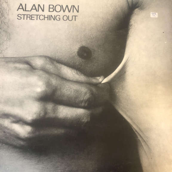 Alan Bown Stretching Out LP 0