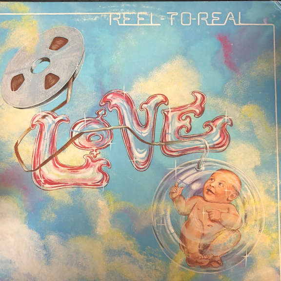 Love Reel-To-Real LP 0