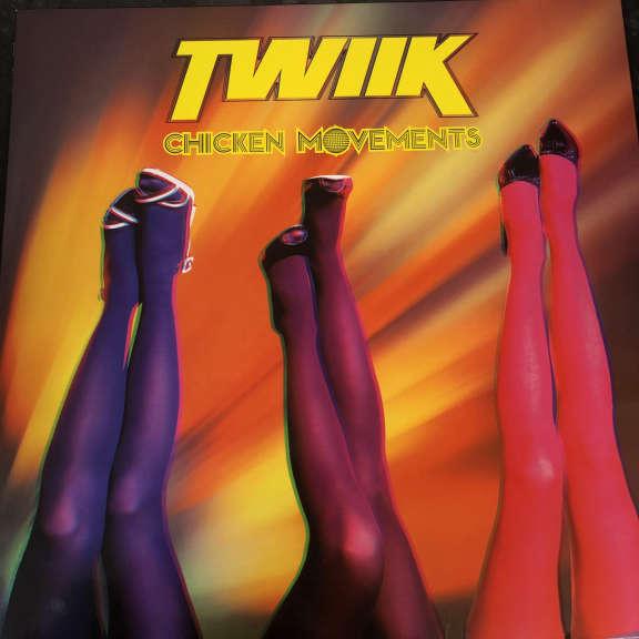 TWIIK Chicken Movements LP 0