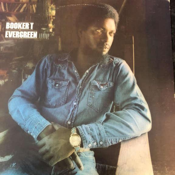Booker T Evergreen LP 0