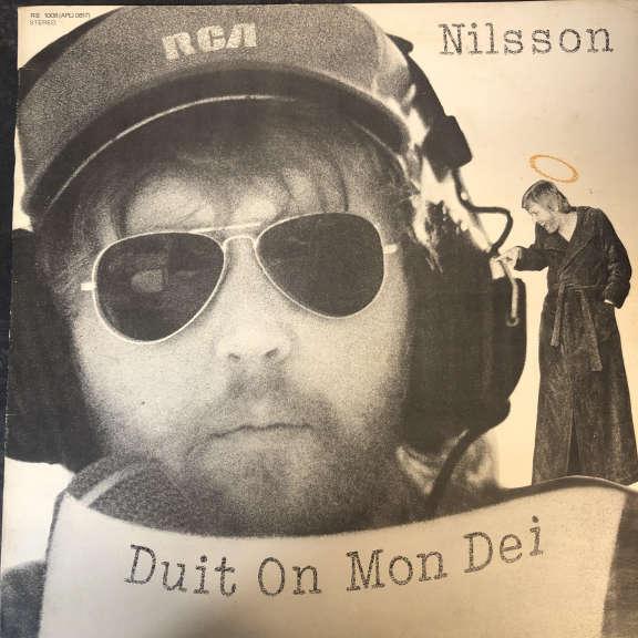Nilsson Duit On Mon Dei LP 0