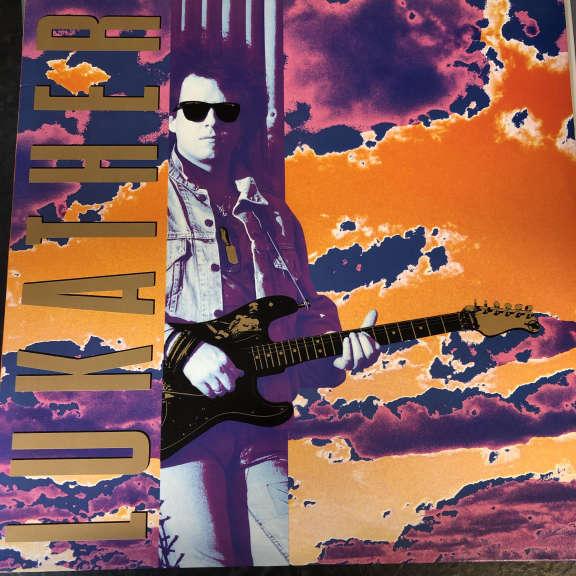Steve Lukather Lukather LP 0