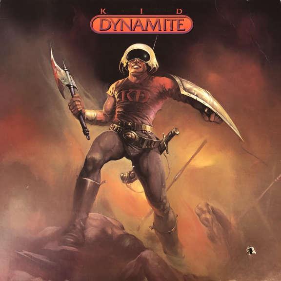 Kid Dynamite Kid Dynamite LP 0