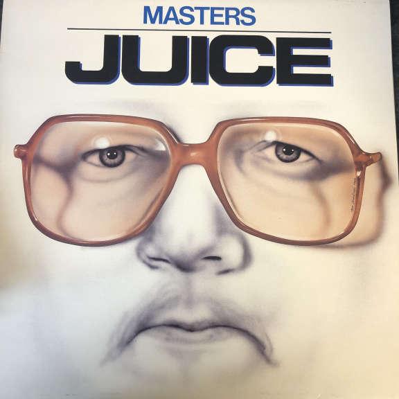 Juice Leskinen Masters LP 0