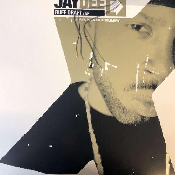 Jay Dee Ruff Draft EP  LP 0