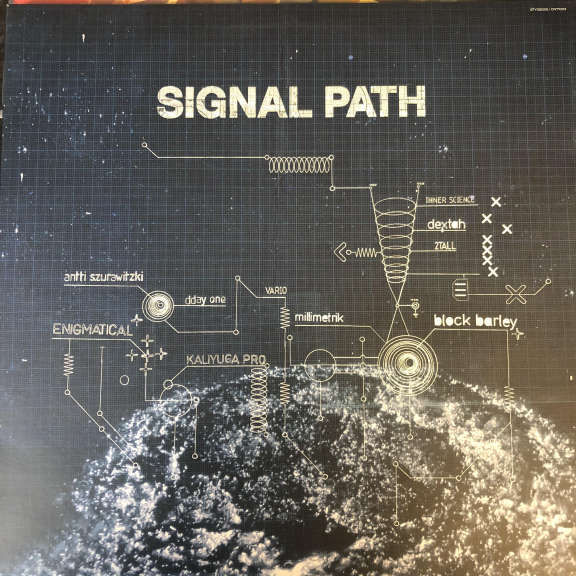 Various Signal Path LP 0