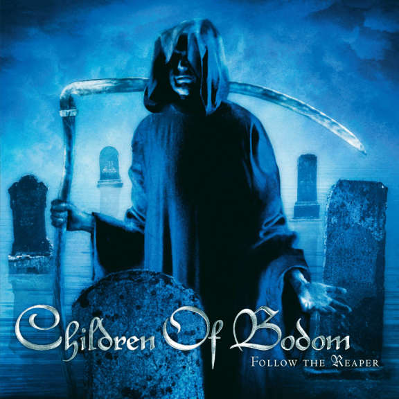Children of Bodom Follow The Reaper LP 2020