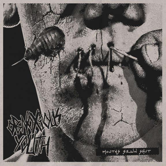 Obnoxious Youth Mouths Sewn Shut LP 2020