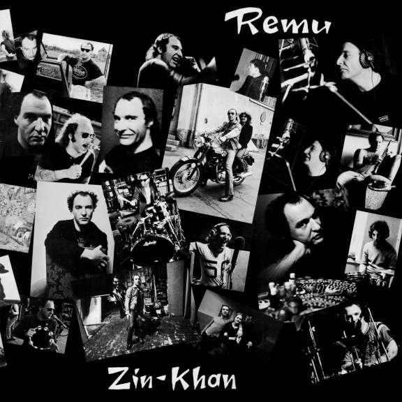 Remu Zin-Khan LP 2020