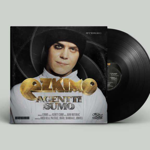 Ezkimo Agentti Sumo LP 2020