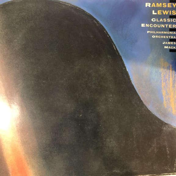 Ramsey Lewis Classic Encounter LP 0