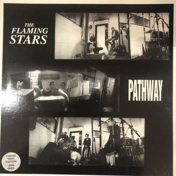The Flaming Stars Pathway LP 0