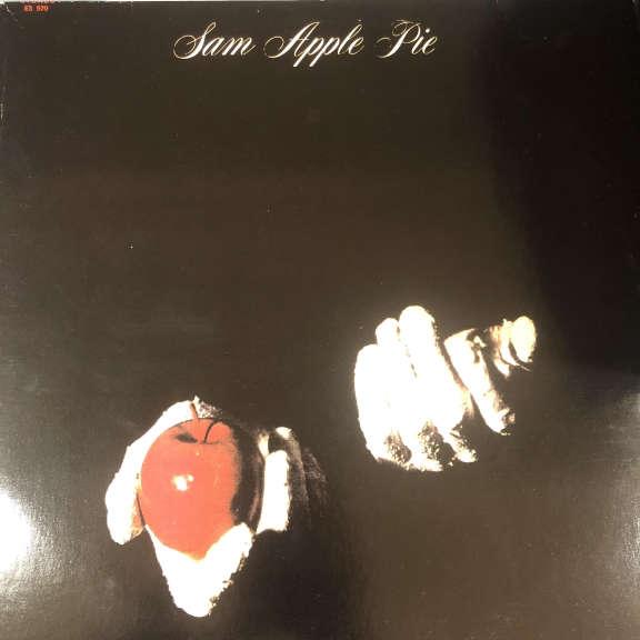 Sam Apple Pie Sam Apple Pie LP 0