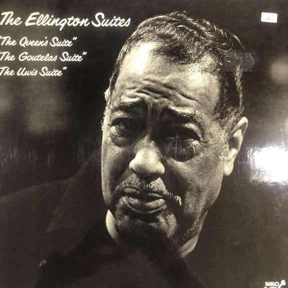 Duke Ellington The Ellington Suites LP 0