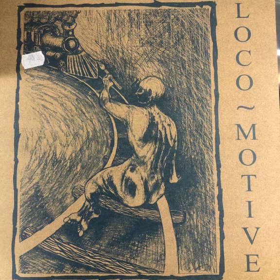 Loco_motive Entartete Kunst LP 0