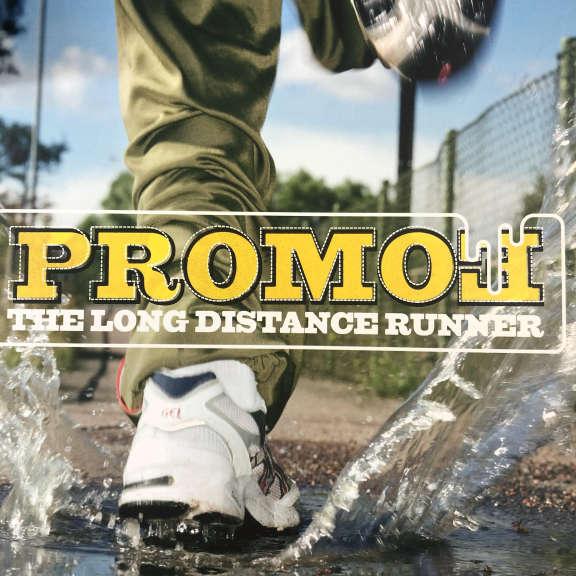 Promoe The Long Distance Runner    LP 0