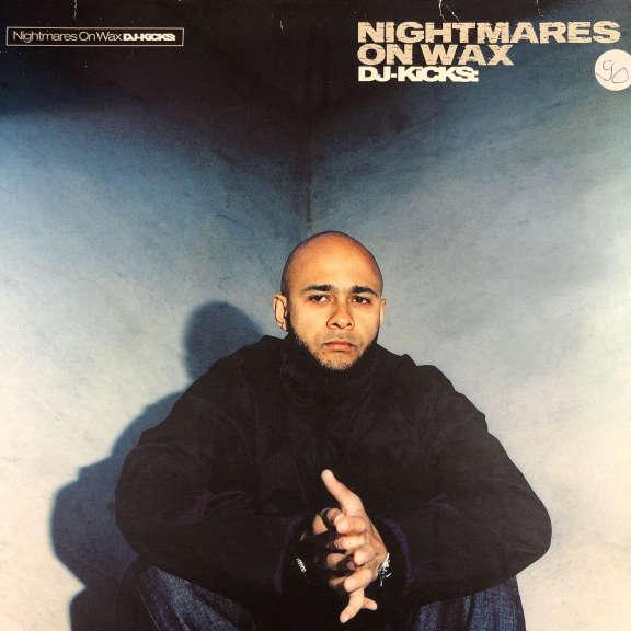 Nightmares On Wax DJ-Kicks - The Tracks LP 0