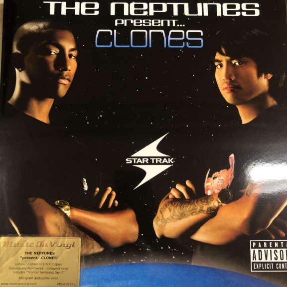 Various The Neptunes Present... Clones LP 0