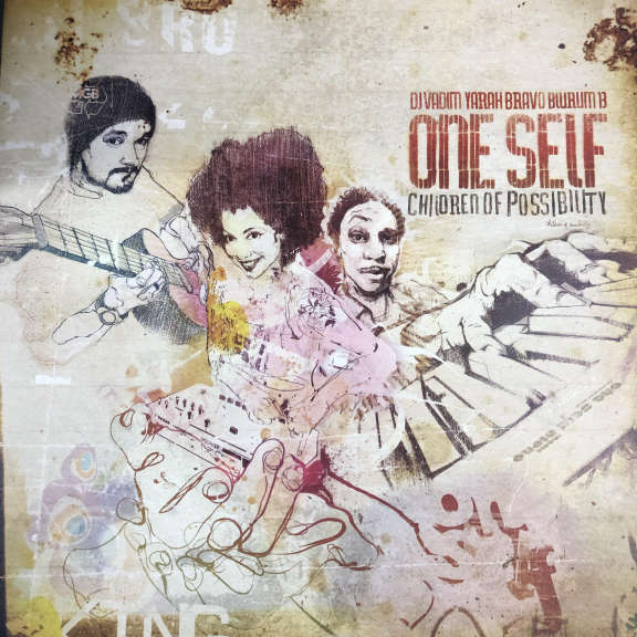 One Self Children Of Possibility LP 0