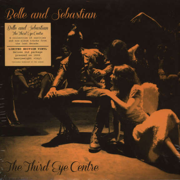 Belle And Sebastian The Third Eye Centre LP 0
