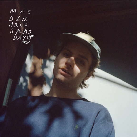 Mac DeMarco Salad Days LP 0