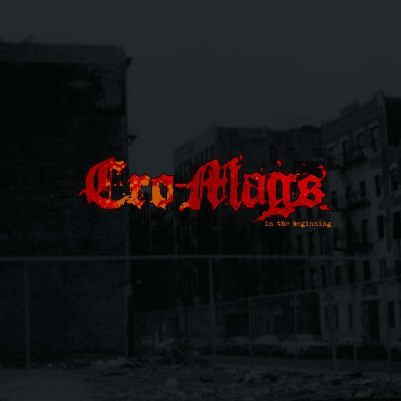 Cro-Mags In the beginning LP 2020