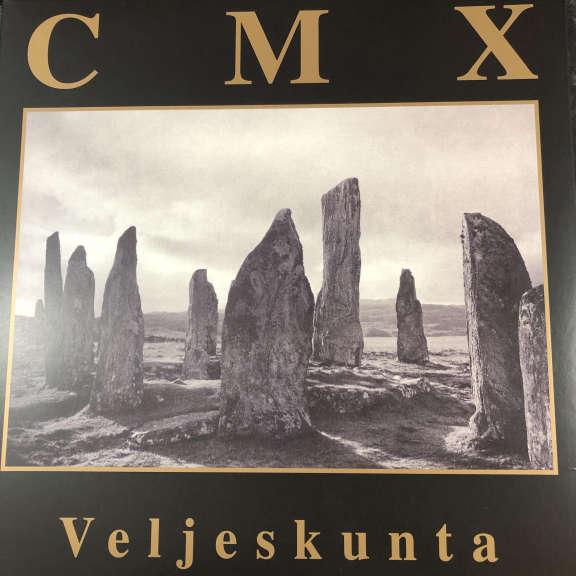 CMX Veljeskunta      LP 0