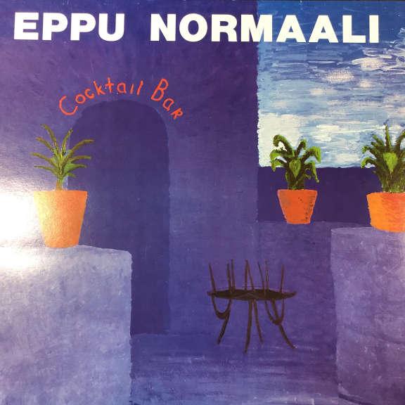 Eppu Normaali Cocktail Bar   LP 0