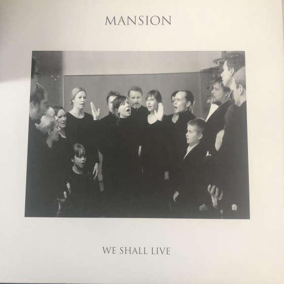 Mansion We Shall Live LP 0