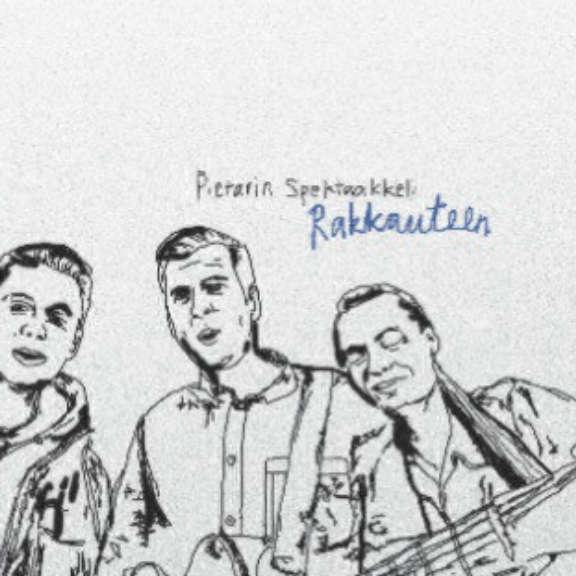 Pietarin Spektaakkeli Rakkauteen LP 0