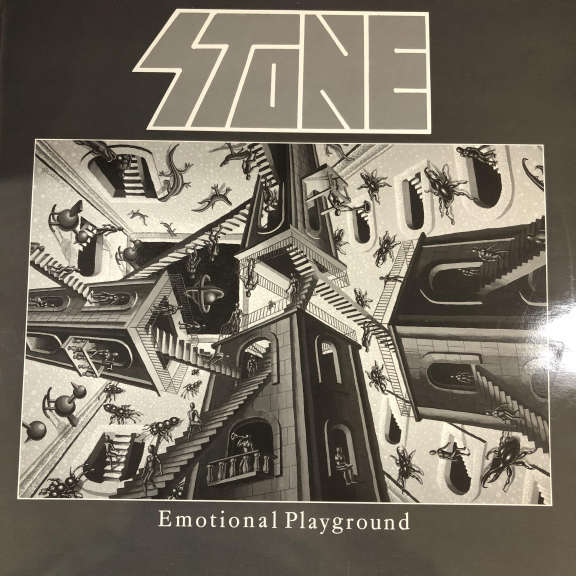 Stone Emotional Playground  LP 0