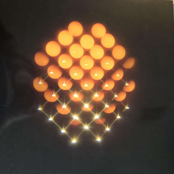Waste Of Space Orchestra Syntheosis LP 0