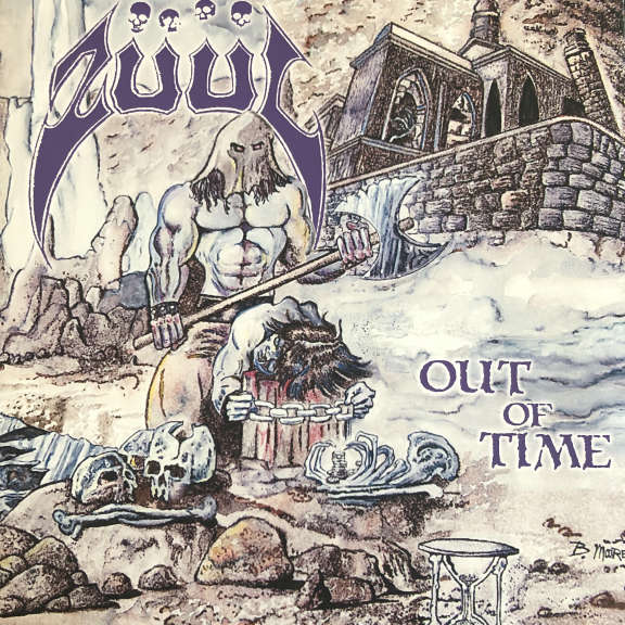 Züül Out Of Time   LP 0