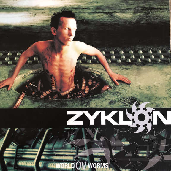 Zyklon World Ov Worms LP 0