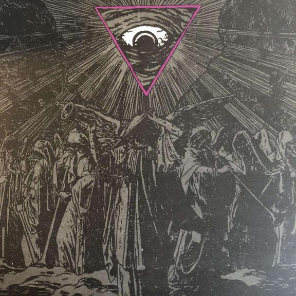 Watain Casus Luciferi LP 0