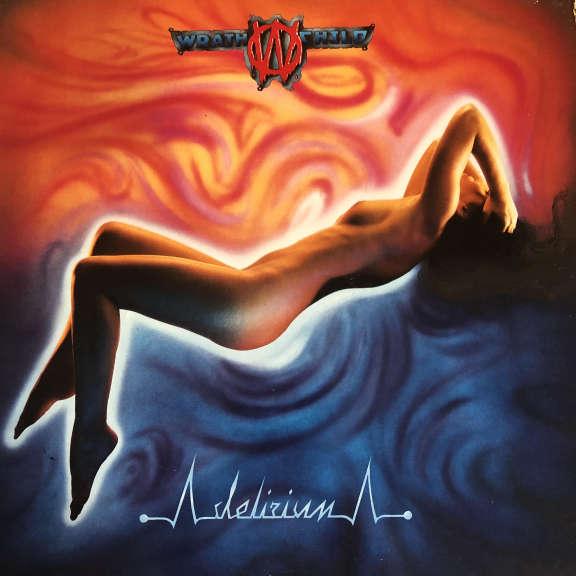 Wrathchild Delirium LP 0
