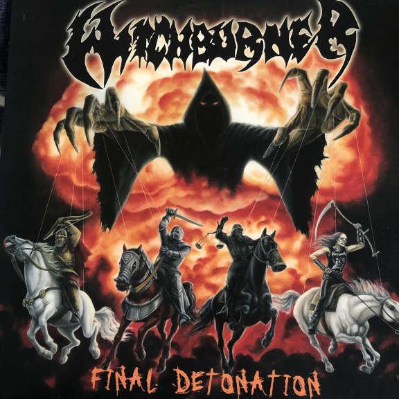 Witchburner Final Detonation LP 0