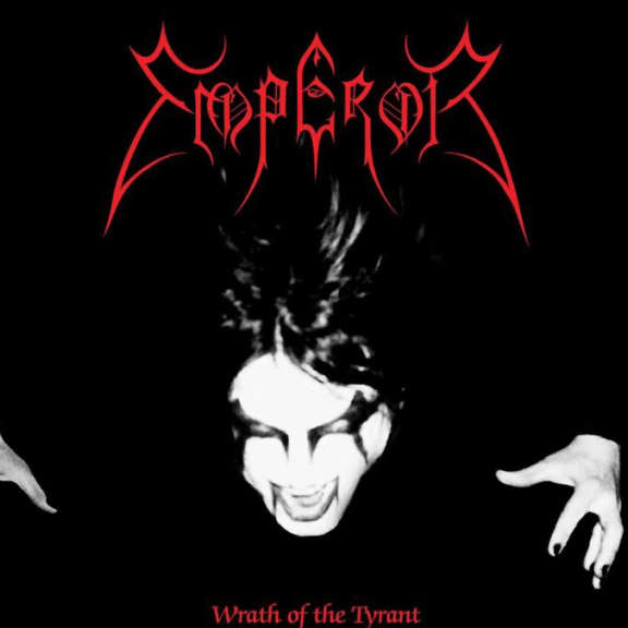 Emperor Wrath Of The Tyrant (Red) LP 2020