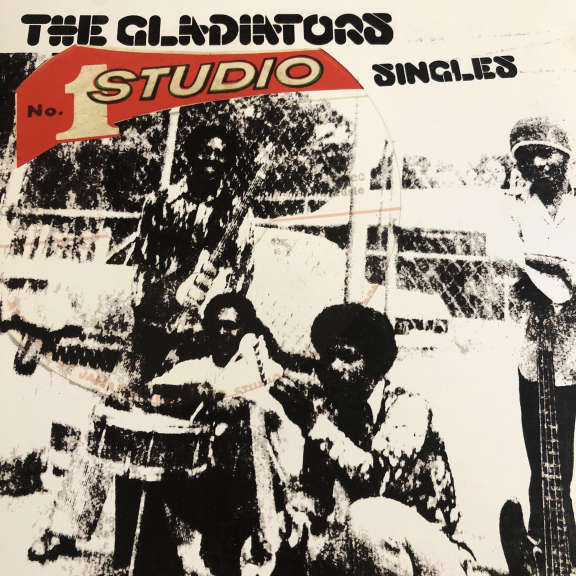 The Gladiators Studio One Singles  LP 0