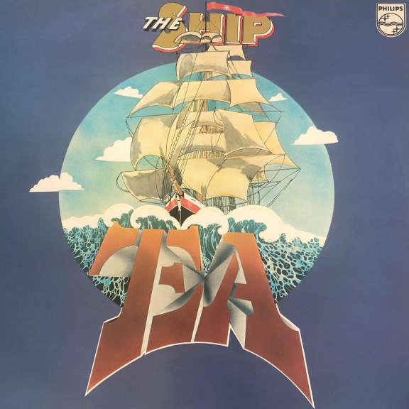 Tea The Ship LP 0