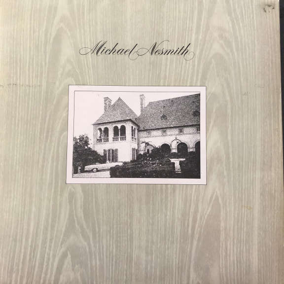 Michael Nesmith And The Hits Just Keep On Comin'  LP 0