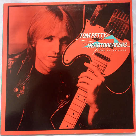 Tom Petty And The Heartbreakers Backstreet Records LP 0